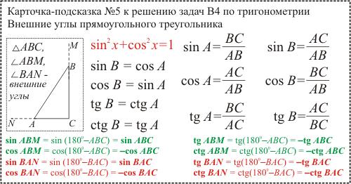 8 4 trigonometry